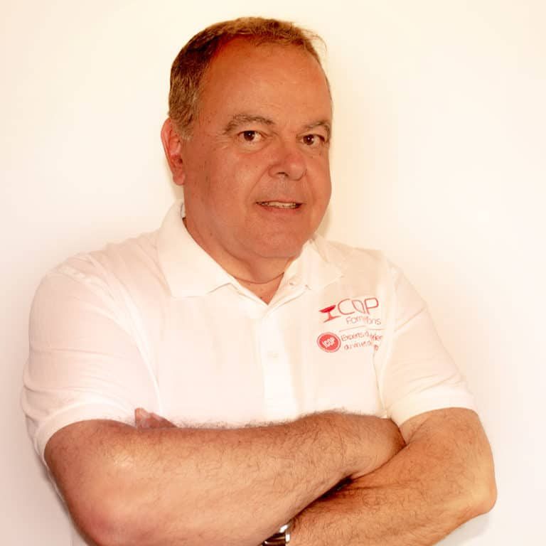 ICOP - Patrick Gras - Oenologue