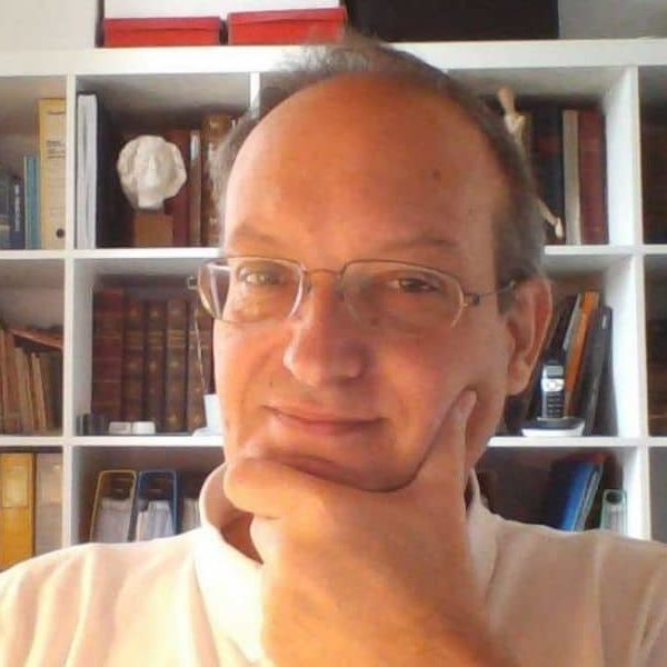 Bruno Crépin